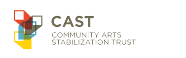 CAST – Community Arts Stabilization Trust